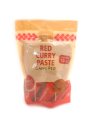 Thai Taste Red Curry Paste [Resealable Pouch]